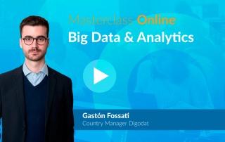 Video MasterClass Online Big Data