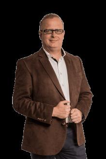 Daniel Dron, CEO de Social Me